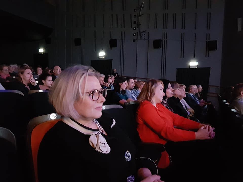 Koncert charytarywny dla Marty Konik