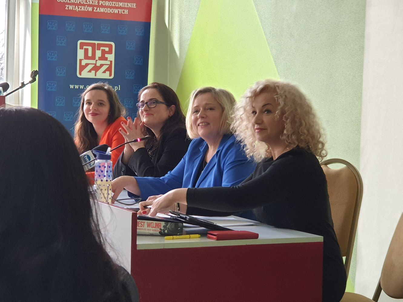 Forum Organizacji i Środowisk Działających na rzecz Praw Kobiet