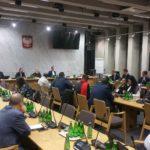 KMNE rozpatruje informację RPO na temat skarg i wniosków mniejszości