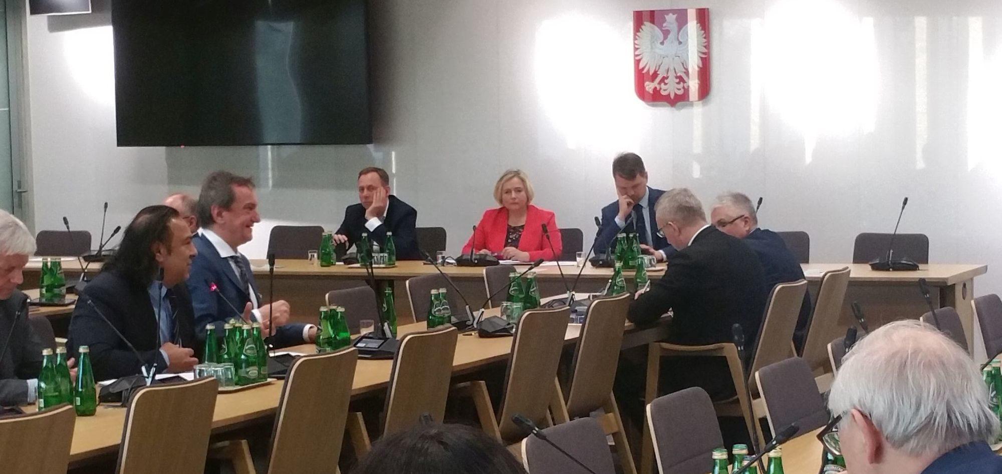 Komisja Mniejszości Narodowych i Etnicznycn