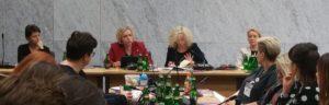 Parlamentarny Zespół Praw Kobiet