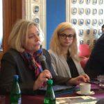 Spotkanie z Zarządem Śląskiego Związku Gmin i Powiatów