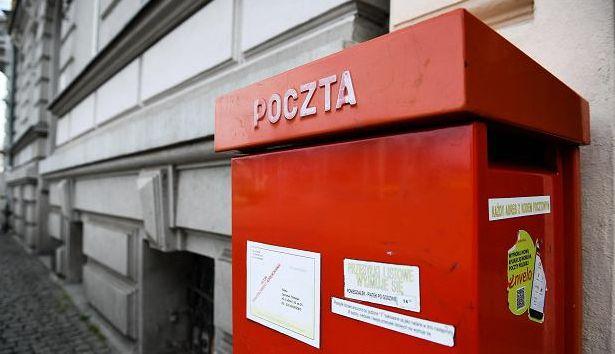 List do prezydentów miast w sprawie wydawania Poczcie Polskiej spisów wyborców