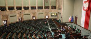 Parlamentarny Zespół Praw Kobiet przeciw projektowi Kai Godek