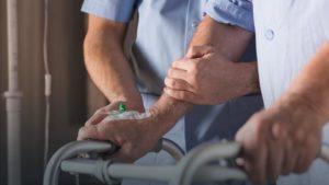 Nie można oszczędzać na zdrowiu seniorów