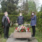 Pierwszy maja w Gliwicach, Tarnowskich Górach i Zabrzu