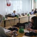 Komisja MNE przyjęła plan pracy do końca grudnia 2020