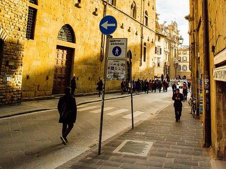 Czas na ustawę, która ochroni pieszych na polskich drogach