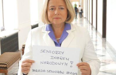 Polityka senioralna w Polsce nie działa