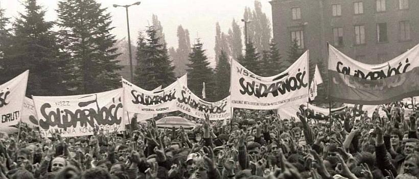 Upadek Solidarności