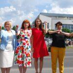 Solidarnie z Białorusią