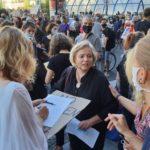 Petycja w obronie Konwencji Antyprzemocowej
