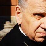 Biskup odpowiedział na mój apel. Msze w Gliwicach odwołane