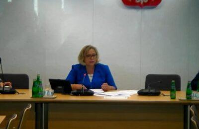 Komisja MNE rozpatruje raporty dotyczące przestępstw z nienawiści