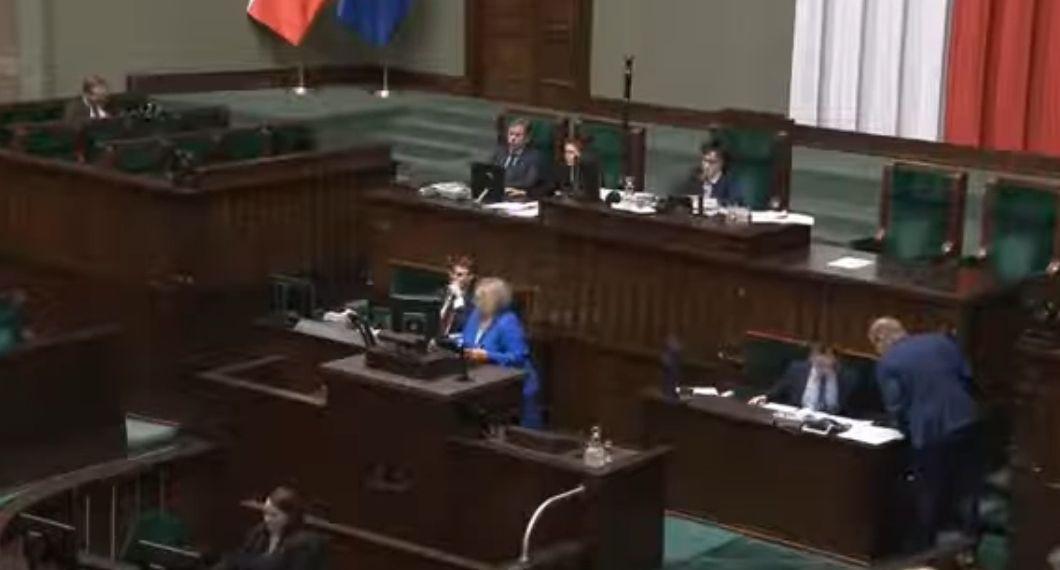 O Raporcie nt. działalności Trybunału Konstytucyjnego w 2018 r.
