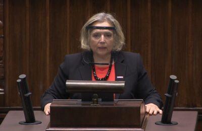 22.10.2020: Nielegalny Trybunał Konstytucyjny wydał wyrok na kobiety
