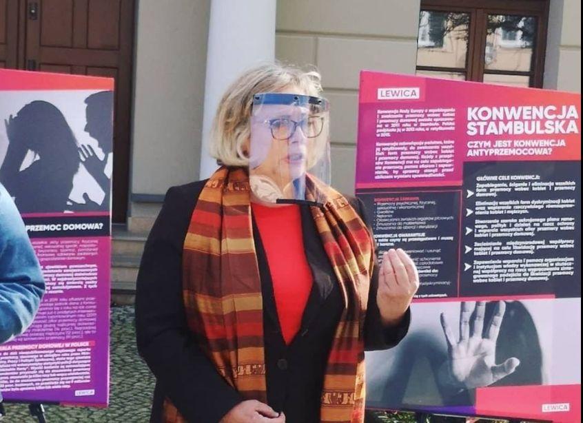Śląsk - wystawa o przemocy wobec kobiet