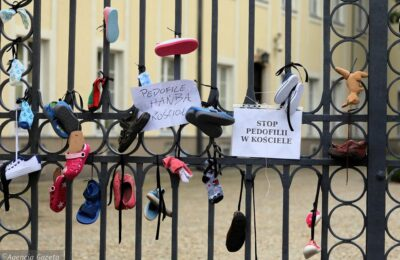 Komisja-widmo ds. pedofilii