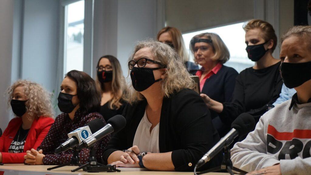 Nowa Inicjatywa Ustawodawcza w obronie kobiet