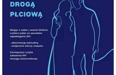 Ministerstwo Zdrowia wstydzi się prezerwatyw?