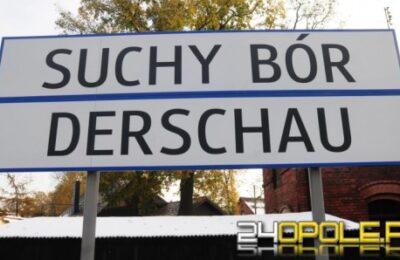 Czy na Śląsku Opolskim znikną polsko-niemieckie tablice?
