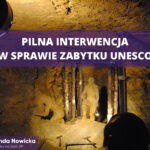 Ratujmy kopalnię srebra w Tarnowskich Górach