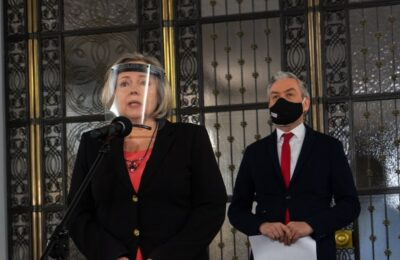 Krystyna Pawłowicz musi zrzec się urzędu Sędziego T.K.
